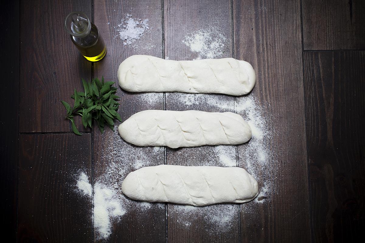 Masa pan artesano