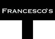 Localizacion Francescos pizza
